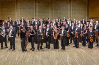 The City of Birmingham Symphony Orchestra